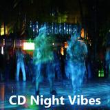 Jordan Petrof - Guest @ CD Night Vibes [8-23-2013]