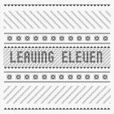Leaves :  Leaving Eleven (LVS001)