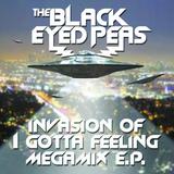 mix black eyed peas