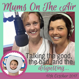 Mum's On The Air: October 17th 2017