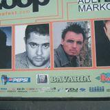 Loop 1 - Dave Clarke , Ade Fenton feat. Goran Karkin 25-11-03 @ Mejdan Tuzla part 2