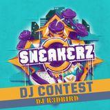 DJ Contest  - R3DBIRD - Sneakerz in de Stad