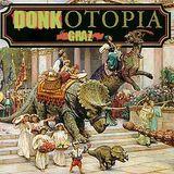 Graz - Donkotopia (Donk Mega Mix) (04.07.13)