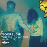Tigersushi - 15 janvier 2016