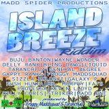 Selecta Bladexxx973 - Island Breeze riddim mix