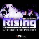 Rising Radio Show 100