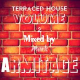 Terraced House - Volume 2 - Mixed By Mark Armitage
