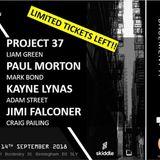 Basement 77 Promo Mix The Techno Edition