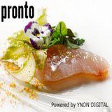 PRONTO START THE NIGHT MIX
