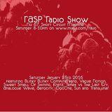 RASP Radio Show No.67 Short Circuit Machine 23-01-16