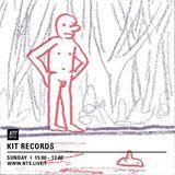 Kit Records - 22nd January 2017
