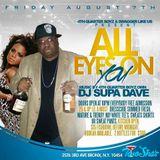DJ Supa Dave @ Two Sha's (Leo's Edition)