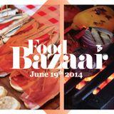 Food Bazaar Huiskamer Rave XXL Classics Mix