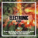 LORD SANTI DJ SANTA GEMA UNLIMITED ELECTRONIC REBORN COMPILATION SESSION