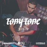 TonyTone Globalization Mix #37