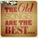 THE OLD SONGS ARE THE BEST by rakki & sharky