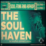 The Soul Haven 2x17 del 15.01.19