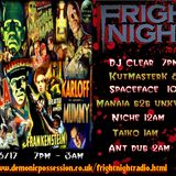 KutmasterK Fright Night Radio 16-6-17