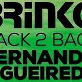 DEEPVIBES dj set b2b BRINKO & FERNANDO TRANCOSO CARNAVAL 2017