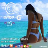 Summer Special Feeling Mix 2018♦ Best of Deep House Sessions Music Chill Out Mix 20-03-18♦ by Drop G
