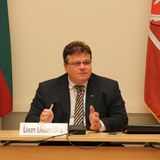 TEPSA Conference 4 - Session 1. Priorities of Lithuanian Presidency
