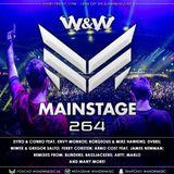 W&W – Mainstage 264