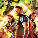 Thor: Ragnarok y Jeff Goldblum