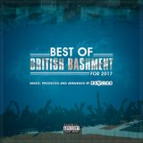 BEST OF BRITISH BASHMENT FOR 2017