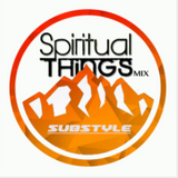 Substyle @ Spiritual Thing Mix - 01 October 2016
