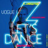 Vogue Beats Master Mix ! Vol # 1 / Exclusive RMXS by VJ MAGISTRA