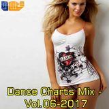 Dance Charts Mix Vol.06-2017
