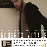 Indie Casting -intervista Roberto Vitale