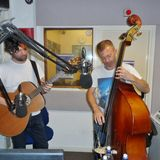 ben somers live sessions with alan hare hospital radio medway