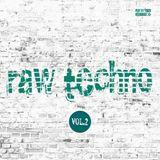 My VA - Raw Techno #02