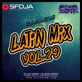 Latin Club Mix 29