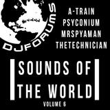DjForums Vol. 6