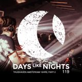 DAYS like NIGHTS 119 - Thuishaven Amsterdam 10HRS 2020, Part 2