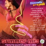 Summer Mix 2013 by Deejay Pali