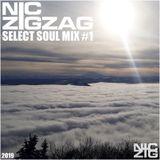 Nic ZigZag - Select Soul Mix 1_2019