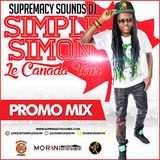 DJ SIMPLE SIMON CANADA TOUR PROMO MIXX!! @2HRSOFEVERYTHING