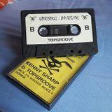 ON FIRE!!! DJ Topgroove Uprising 09/05/1996