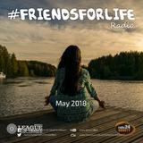 #FriendsForLife May 2018