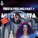 Fiesta Feeling Part.1 (Live Mix)