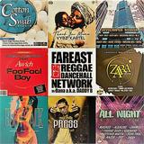 Far East Reggae Dancehall Network November