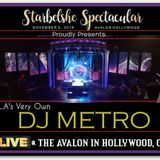 TRAP HIP HOP MIX / LIVE @ THE AVALON IN HOLLYWOOD, CA on 11-05-2016