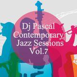 Dj Pascal - Contemporary Jazz Sessions Vol.7