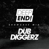 DubDiggerz : DeepEnd! podcast II.