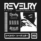 #001: Revelry Radio: Featuring Jordan Burns