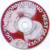 DJ Ronnie Bruno cd 5 (1999)