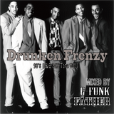 #1 Drunken frenzy(90's R&B MIX Tape Vol,1) - Mixed By G-Funk Father